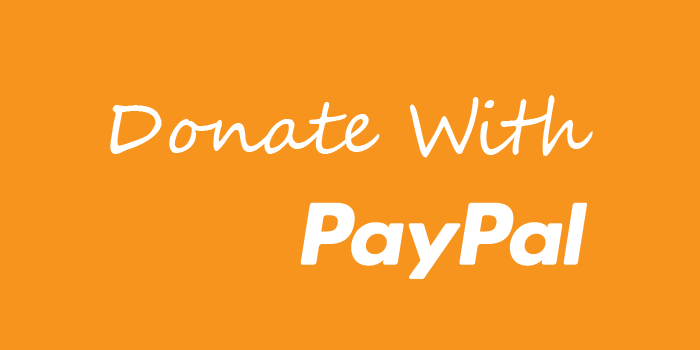 Donation through Paypal