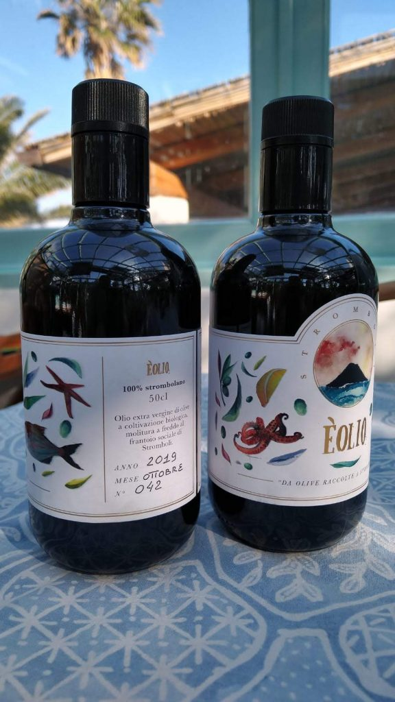 AIPF - Olive Oil 1