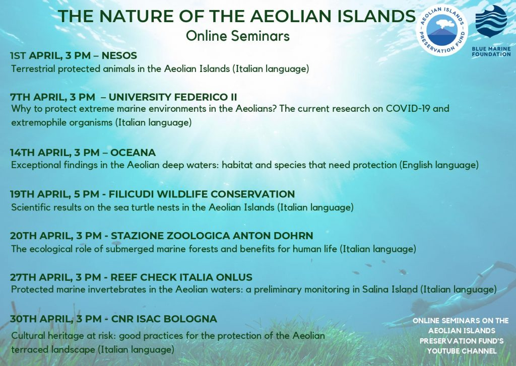 AIPF BLUE Aeolian calendar
